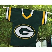 Licensed NFL Jersey Flag