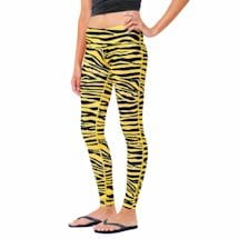 Team Leggings - Gold/Black