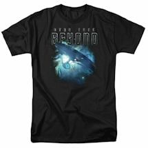 Star Trek Beyond Tee