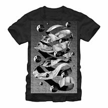 Vader Sketch T-Shirt