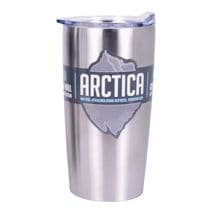 Arctica Stainless Steel Vacuum Insulated Tumblers - 20 Oz.