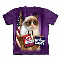 Grumpy Cat T-Shirt- Election