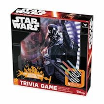 Star Wars® Trivia Game