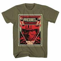 Star Wars® Rogue Squadron T-Shirt