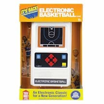 Electronic Hand-Held Sports Games- Basketball