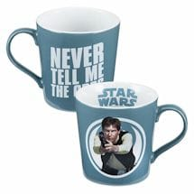 Star Wars™ Character Mugs- Han Solo