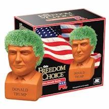 Donald Trump Chia Pet®