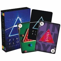 Licensed Playing Cards - Darkside Of The Moon
