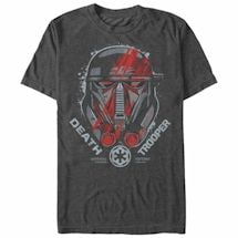 Death Trooper Star Wars Rogue One Tee
