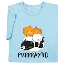 Purramid Shirts