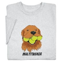 Multitasker Shirts