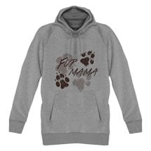Fur Mama Ladies Pullover