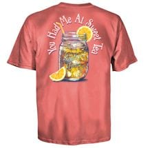 Southern Charm Shirt - Sweet Tea