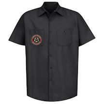 Laid-Back® Garage Star Work Shirt
