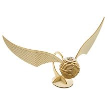 Harry Potter® Incredi-Build 3D Models - Golden Snitch