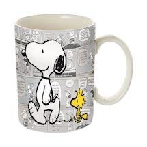 Peanuts© Snoopy & Woodstock Mug