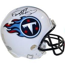 Derrick Henry Signed Tennesee Titans Full Size Replica Helmet