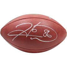 Hines Ward Signed SB XLIII Football