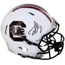 Jadeveon Clowney Signed South Carolina Authentic Helmet