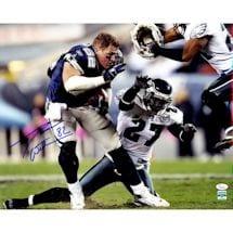 Jason Witten Signed Dallas Cowboys vs Philadelphia Eagles 16x20 Photo  ( JSA Auth & G.B Holo)