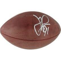 Justin Tuck NFL Duke Football