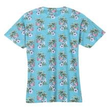 Tropical Flamingo Sublimated Tee
