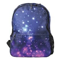 Galaxy Light-Up Backpack