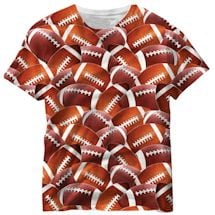 Sublimated Sports Shirts - Football