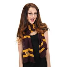 Harry Potter Scarves - Gryffindor