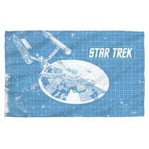 Star Trek® Beach Towel