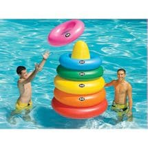 Giant Ring Toss Inflatable Game