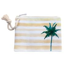 Palm Tree Wet Bag