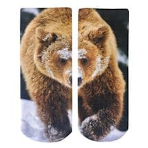 Wild Animals Sock Set