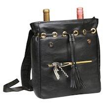 Wine Backpack Carrier
