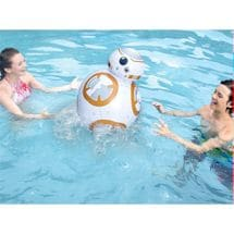 Star Wars Licensed Inflatables - Bb8 Beach Ball