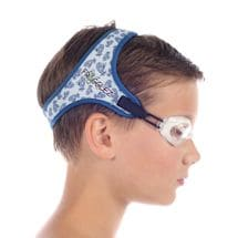 Kids No Pull Swim Goggles