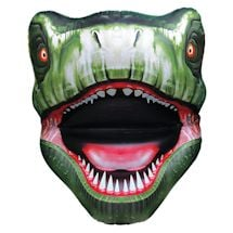 Giant T-Rex Head Pool Float