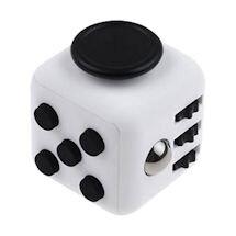 Fidget Twitchy Cube