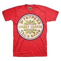 Peppers Lonely Hearts Club Tee