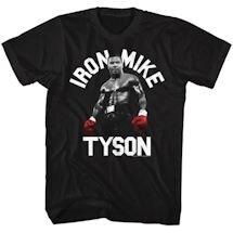 Iron Mike Tyson Tee