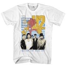 U2 Tee