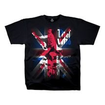 The Who Tee