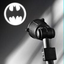 Batman Bat Signal Projector