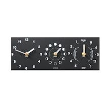 Time Moon Tide Clock