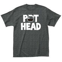 Pot Head Tee