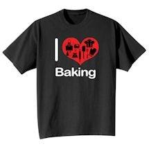 Hobbies Love Shirts