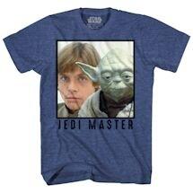 Star Wars Tee - Jedi Master