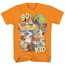 90's Kid Tee