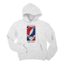 Music Hoodies - Grateful Dead