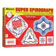Retro Super Spirograph®